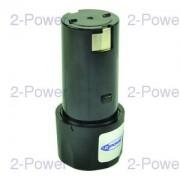2-Power Verktygsbatteri Milwaukee 4v 3500mAh (48-11-0490)