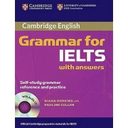 Cambridge Grammar for IELTS Students Book with Answers and Audio CD...