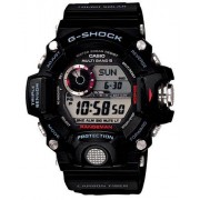 Casio G-Shock Rangeman - Klockor - Svart