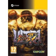 Ultra Street Fighter 4 PC Steam Code