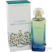 Hermes - Un Jardin Apres La Mousson (100ml) - EDT