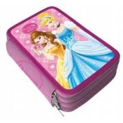 Penar echipat Princess