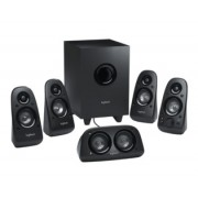 Home Cinema - Logitech - Sistem surround 5.1 Logitech - Z506
