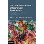The Law and Economics of Framework Agreements by Gian Luigi Albano ...