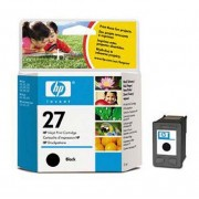 Cartridge HP No.27 C8727AE black, 3325/3420/3650/3550/3745/3845/1315/1215