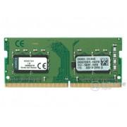 Kingston (KVR24S17S64) 4GB DDR4 2400MHz CL17 1,2V notebook memorija