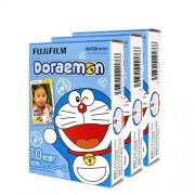 Fuji Fujifilm Instax Mini Doraemon 30 Film 8 25 50s 70 90 SP-1 SP-2 Camera