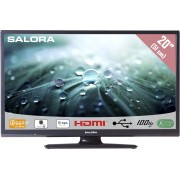 Salora 20LED9100C - HD ready tv