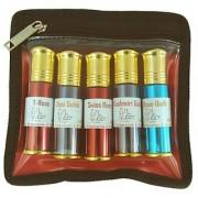 Fragrance Fashion Rose Combo (Seo) Gift Set (Set Of 5)