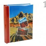 Fényképalbum 200db 15x10cm-es képhez B46200S Highland 3féle - Fényképalbum