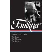 William Faulkner: Novels 1957-1962: Novels 1957-1962