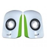 ALTAVOZ Genius SP-U115 1 5W USB WHITE