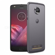 motorola moto Z2 play XT1710 5.5 inche super AMOLED doble SIM 4GB RAM? 64GB ROM - gris