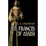 St. Francis of Assisi, Paperback
