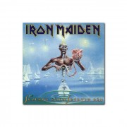 Warner Music Iron Maiden - Seventh Son Of A Seventh Son (Remastered)