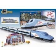 Trenulet de jucarie Pequetren Talgo 350