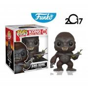 King kong 6 pulgadas Funko pop pelicula gorila gigante