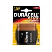 Duracell Plus Power 4.5V elem