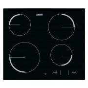Zanussi ZEV6340FBA Elektrische kookplaten - Zwart