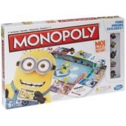 Hasbro Monopoly édition spéciale Minions