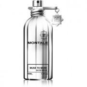 Montale Musk To Musk eau de parfum unisex 50 ml