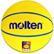 molten Basketball SB4-DBB - Gelb/Rot/Blau | 4