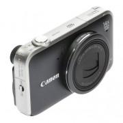 Canon PowerShot SX220 HS Grau refurbished