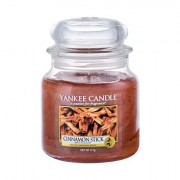 Yankee Candle Cinnamon Stick vonná svíčka 411 g