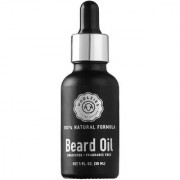 Woolzies 100 Natural Ultra Nourishing Beard Oil 30 ML