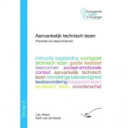 Aanvankelijk technisch lezen Groep 3 - L. Ahlers en K. van de Mortel