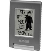 Termómetro WS9640 con figura niño para pronostico de tiempo