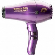 Parlux 385 Power Light Violeta Secador
