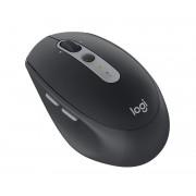 Miš USB Logitech M590 Multi-device silent, bluetooth/wireless, graphite-