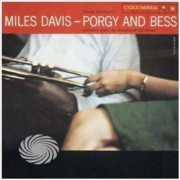 Video Delta Davis,Miles - Porgy & Bess - CD