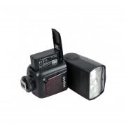 Flash V860 TTL Alta Velocidad Godox Bateria De Litio Para Nikon