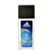 Adidas Uefa Champions League Star Edition 75Ml Per Uomo (Deodorant)