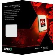 AMD CPU Desktop FX-Series X8 9370 (4.7GHz,16MB,220W,AM3+) box FD9370FHHKBOF