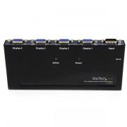 StarTech 4-poorts VGA Video splitter 350 MHz