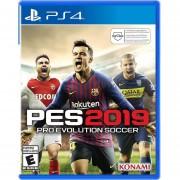Pro Evolution Soccer 2019 – PlayStation 4