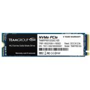 SSD M.2, 512GB, Team Group MP33, M.2 2280, PCI-e 3.0 x4 NVMe (TM8FP6512G0C101)