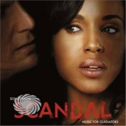 Video Delta Various Artists - Songs From Scandal: Music For Gladiators - CD
