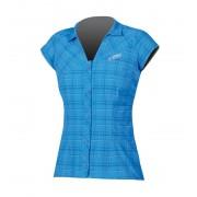 Direct Alpine Sandy shirt korte mouw blauw dames