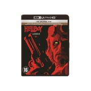 Hellboy | 4K Ultra HD Blu-ray