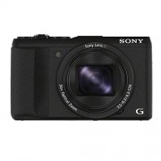Sony DSC-hx60 V Digital Camera (7,6 cm (3 inch), Wifi) Zwart