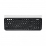 Teclado Multi Device K780 Logitech Bluetooth Android Pc