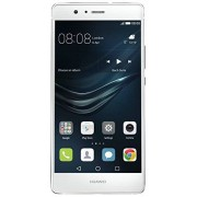 Huawei P9 Lite smartphone [sloveense versie] (Dual SIM), 16 GB, wit