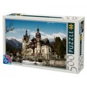 DToys Puzzle 500PCS 01 (07/63052-01)