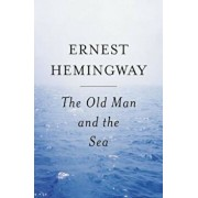 The Old Man and the Sea, Paperback/Ernest Hemingway