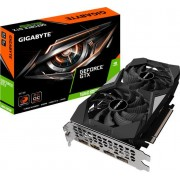 GeForce GTX1660 Super 6GB Gigabyte GV-N166SOC-6GD videokartya