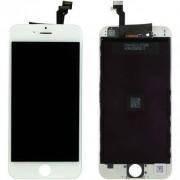 Compatibile Apple AA - 821-1971, 821-1982 - Vetro LCD per iPhone 6 - Bianco (Grado AA)
